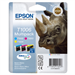 Epson C13T10064010 (T1006) Ink cartridge multi pack, 3x11,1ml, Pack qty 3