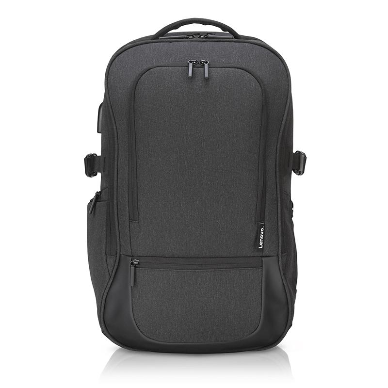 """Lenovo 4X40N72081 maletines para portátil 43,2 cm (17"""") Mochila Negro"""