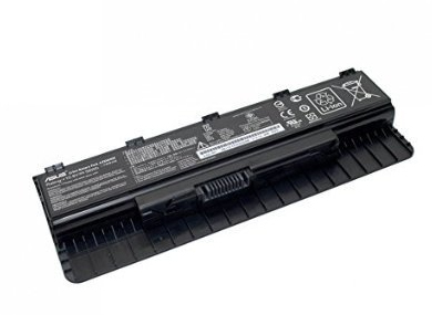 ASUS 6 Cell, 5200 mAh, 56 Wh Lithium-Ion (Li-Ion) 5200mAh 10.8V rechargeable battery
