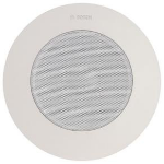 Bosch LBC3951/11 loudspeaker 6 W White Wired