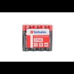 Verbatim AA Single-use battery Alkaline