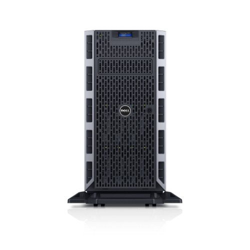 DELL PowerEdge T330 server 3 GHz Intel® Xeon® E3 v6 E3-1220 v6 Tower (5U) 495 W