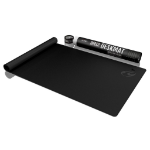 Nitro Concepts DM12 Black Gaming mouse pad