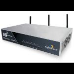 Cyberoam CR35wiNG hardware firewall 3700 Mbit/s