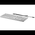 HP B6B64AA USB Grey