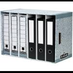 Fellowes 01880 file storage box Grey