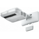 Epson EB-1450Ui Wall-mounted projector 3800ANSI lumens 3LCD WUXGA (1920x1200) White data projector