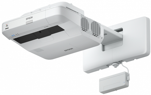 Epson EB-1450Ui Interactive UST Projector