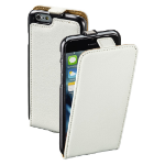 "Hama Smart Case 4.7"" Flip case White"