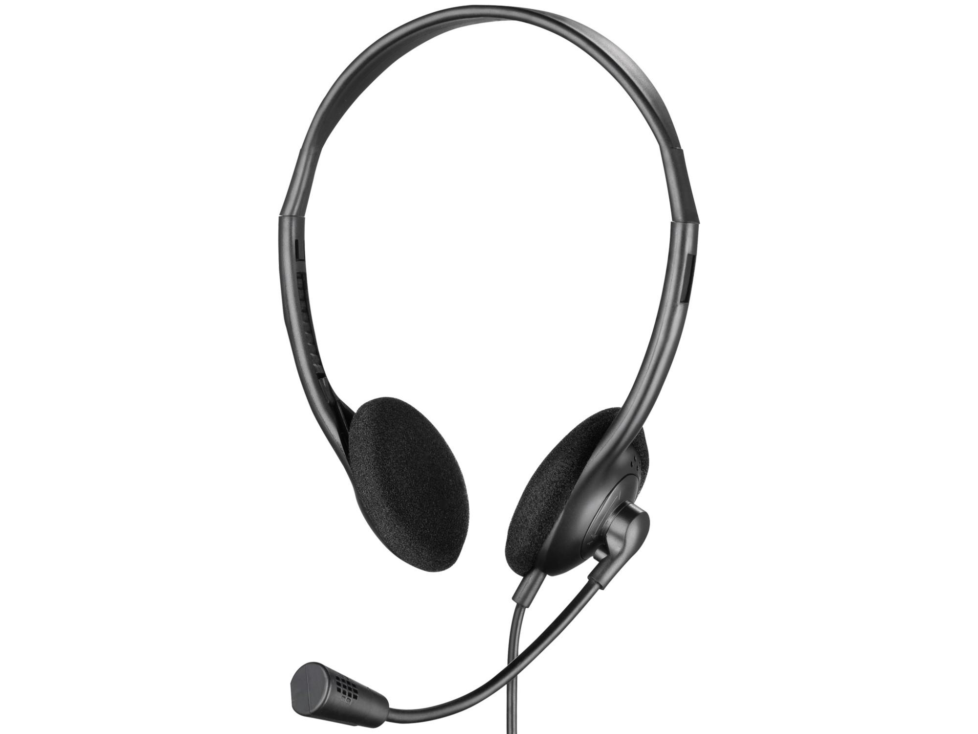 Sandberg MiniJack Headset Bulk