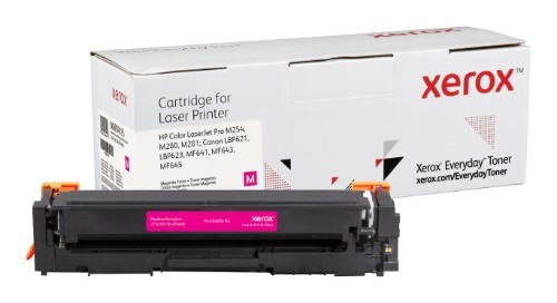 Xerox 006R04183 compatible Toner magenta, 2.5K pages (replaces Canon 054H HP 203X)