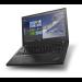 "Lenovo ThinkPad X260 2.3GHz i5-6200U 12.5"" 1920 x 1080pixels Black"