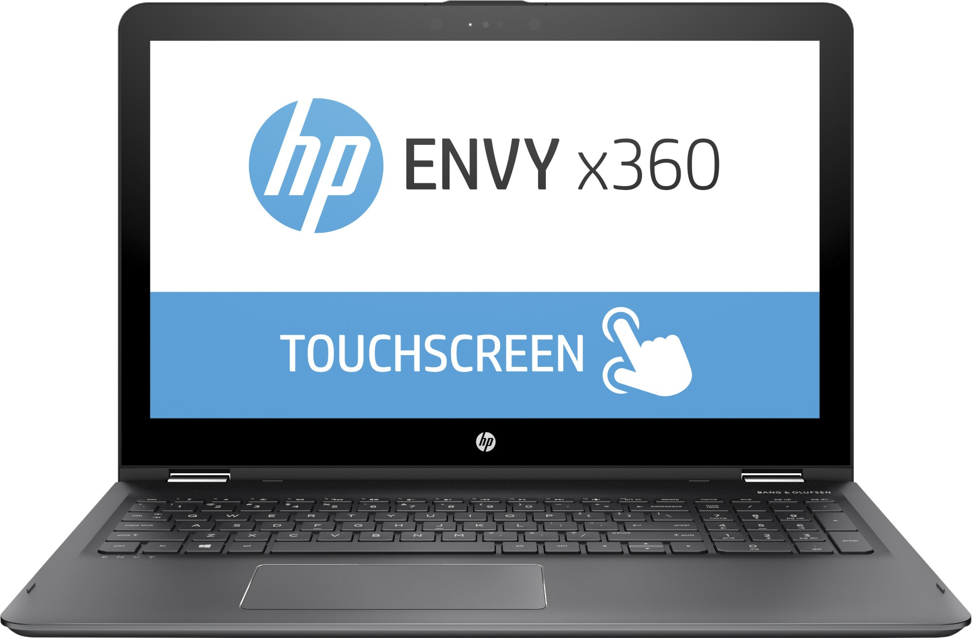 HP ENVY x360 - 15-ar002na (ENERGY STAR)