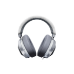 Razer Kraken 7.1 V2 Mercury Edition Binaural Head-band Grey, Silver, White headset