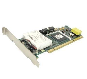 IBM ServeRAID-6i+ Controller