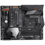 Gigabyte X570 AORUS ELITE (rev. 1.0) motherboard Socket AM4 ATX AMD X570