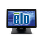 "Elo Touch Solution 1502L touch screen monitor 39.6 cm (15.6"") 1366 x 768 pixels Black Multi-touch"