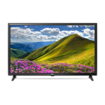"LG 32LJ510B 32"" Black LED TV"