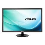 "ASUS VP229DA 21.5"" Full HD Black computer monitor"