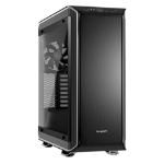 be quiet! Dark Base Pro 900 rev. 2 computer case Full-Tower Black, Silver