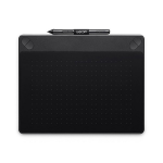 Wacom Intuos Art graphic tablet 2540 lpi 216 x 135 mm USB Black