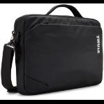 """Thule Subterra TSA-315B Black notebook case 38.1 cm (15"""") Briefcase"""