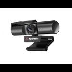 AVerMedia PW513 webcam 8 MP 3840 x 2160 pixels USB-C Black