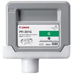 Canon 1493B001 (PFI-301 G) Ink cartridge green, 330ml