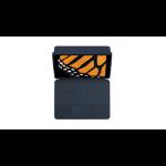 Logitech Rugged Combo 3 Touch EDU Blue Smart Connector QWERTY UK English