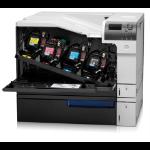 HP LaserJet Enterprise CP5525dn