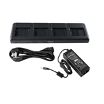 Honeywell EDA50K-QBC-E Indoor battery charger Black battery charger