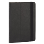 "Targus THD455EU tablet case 20.3 cm (8"") Folio Black"