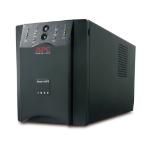APC SUA1500IX38 uninterruptible power supply (UPS) Line-Interactive 1500 VA 980 W