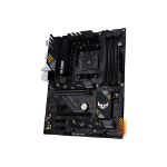 ASUS TUF GAMING B550-PLUS (WI-FI) AMD B550 Socket AM4 ATX