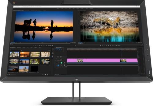 "HP DreamColor Z27x G2 Studio LED display 68.6 cm (27"") Quad HD Flat Black"