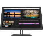 "HP DreamColor Z27x G2 Studio LED display 68.6 cm (27"") 2560 x 1440 pixels Quad HD Flat Black"