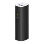 Belkin F8M980btBLK power bank Black 2000 mAh