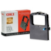 OKI 09002303 cinta para impresora Negro