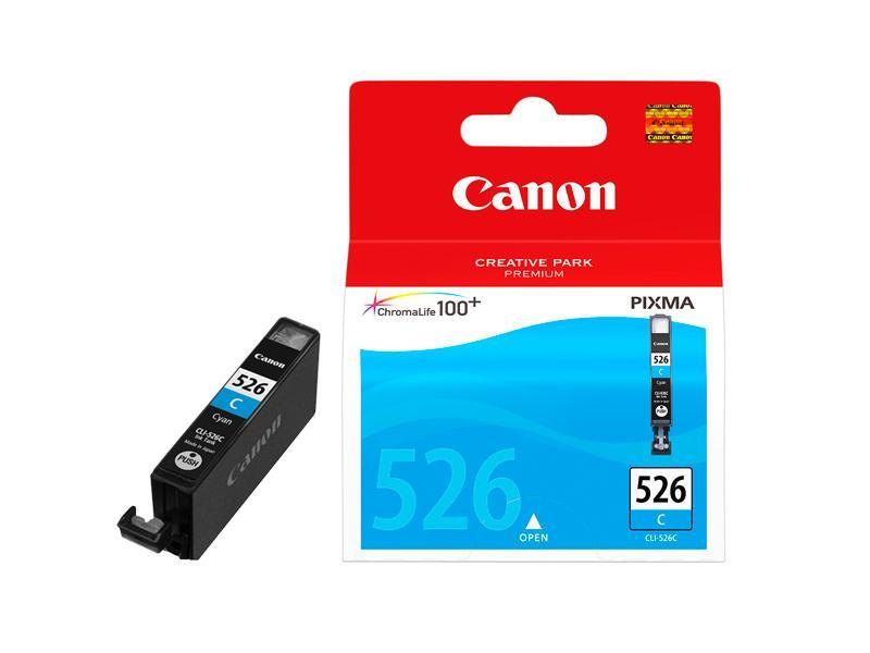 Canon CLI-526 C Original Cian 1 pieza(s)