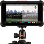 Atomos Ninja Inferno digital video recorder (DVR) Black