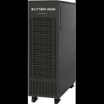 PowerWalker BP C384T-64x9Ah+4A UPS battery cabinet Tower