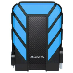 ADATA HD710 Pro external hard drive 1000 GB Black,Blue
