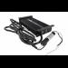 Gamber-Johnson 7300-0452 adaptador e inversor de corriente Negro