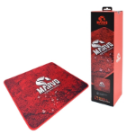 Marvo G39 mouse pad Black, Grey, Red Gaming mouse pad