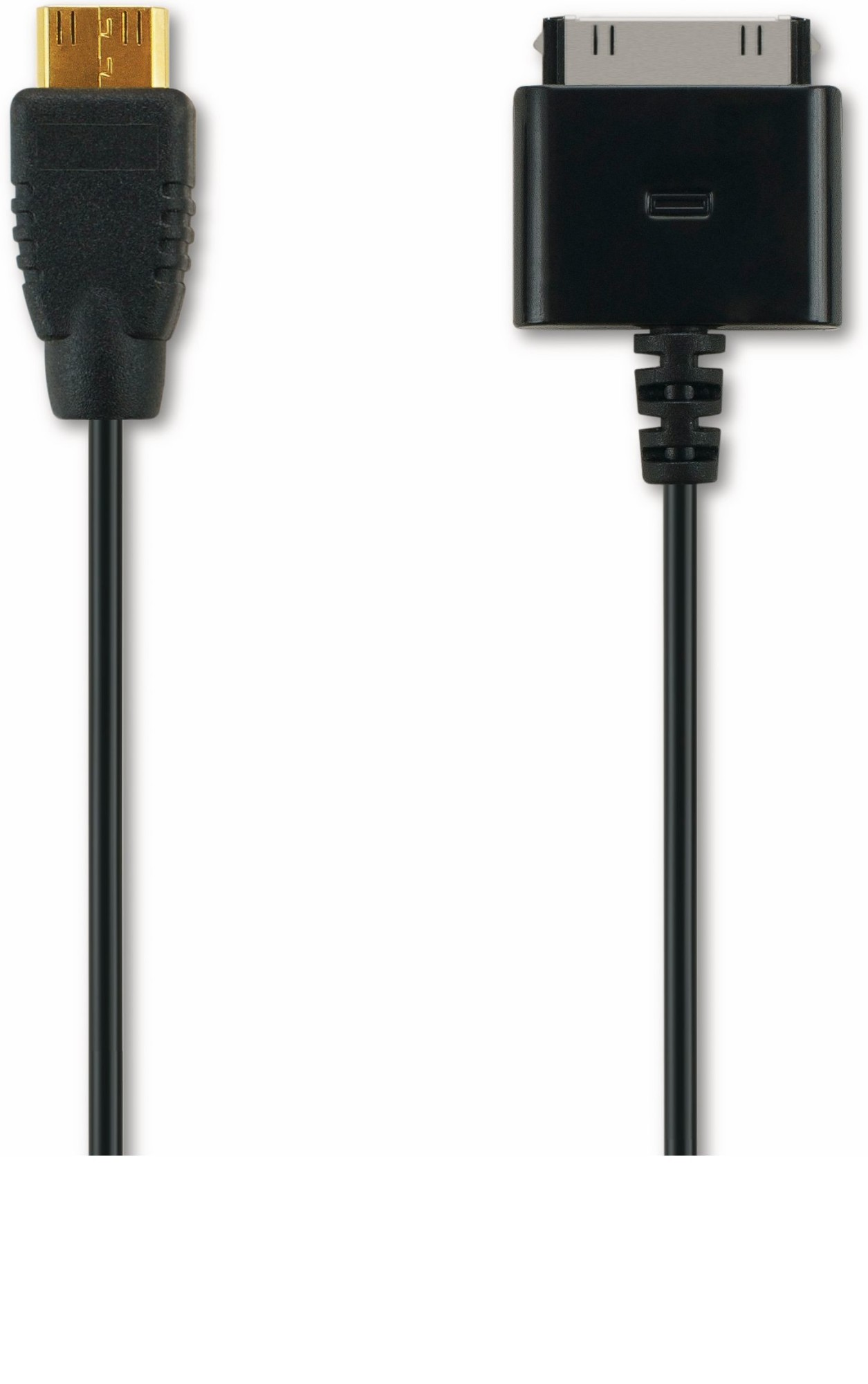 Philips PicoPix Audio/video cable for iPhone/iPod/iPad PPA1280/000