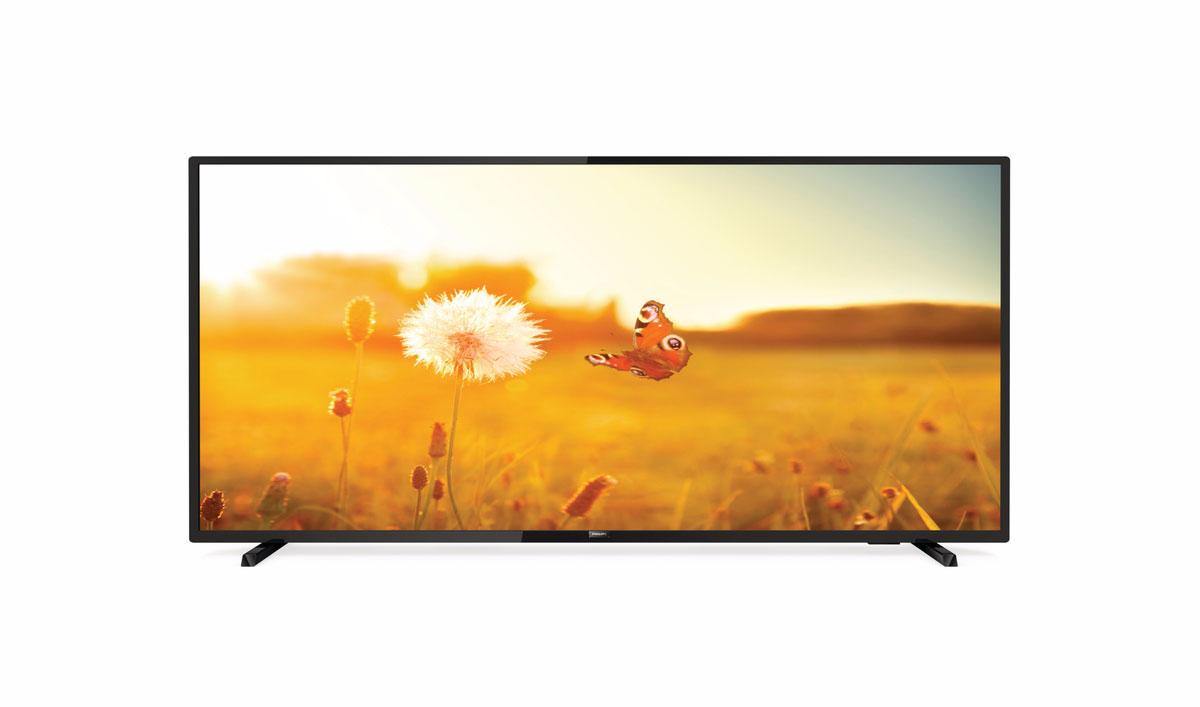 """Philips EasySuite 50HFL3014/12 TV 127 cm (50"""") Full HD Black"""