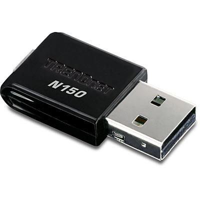 TRENDNET 150MBPS MINI WIRELESS N USB