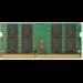 HP 16GB DDR4-2400 non-ECC RAM