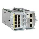 Cisco GRWIC-D-ES-2S-8PC Fast Ethernet network switch module