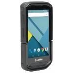 "Mobilis Protech Pack mobile phone case 10.9 cm (4.3"") Shell case Black"